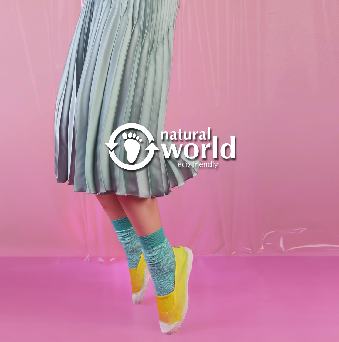 Natural World Shoes